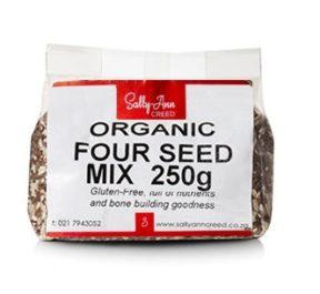 Four seeds