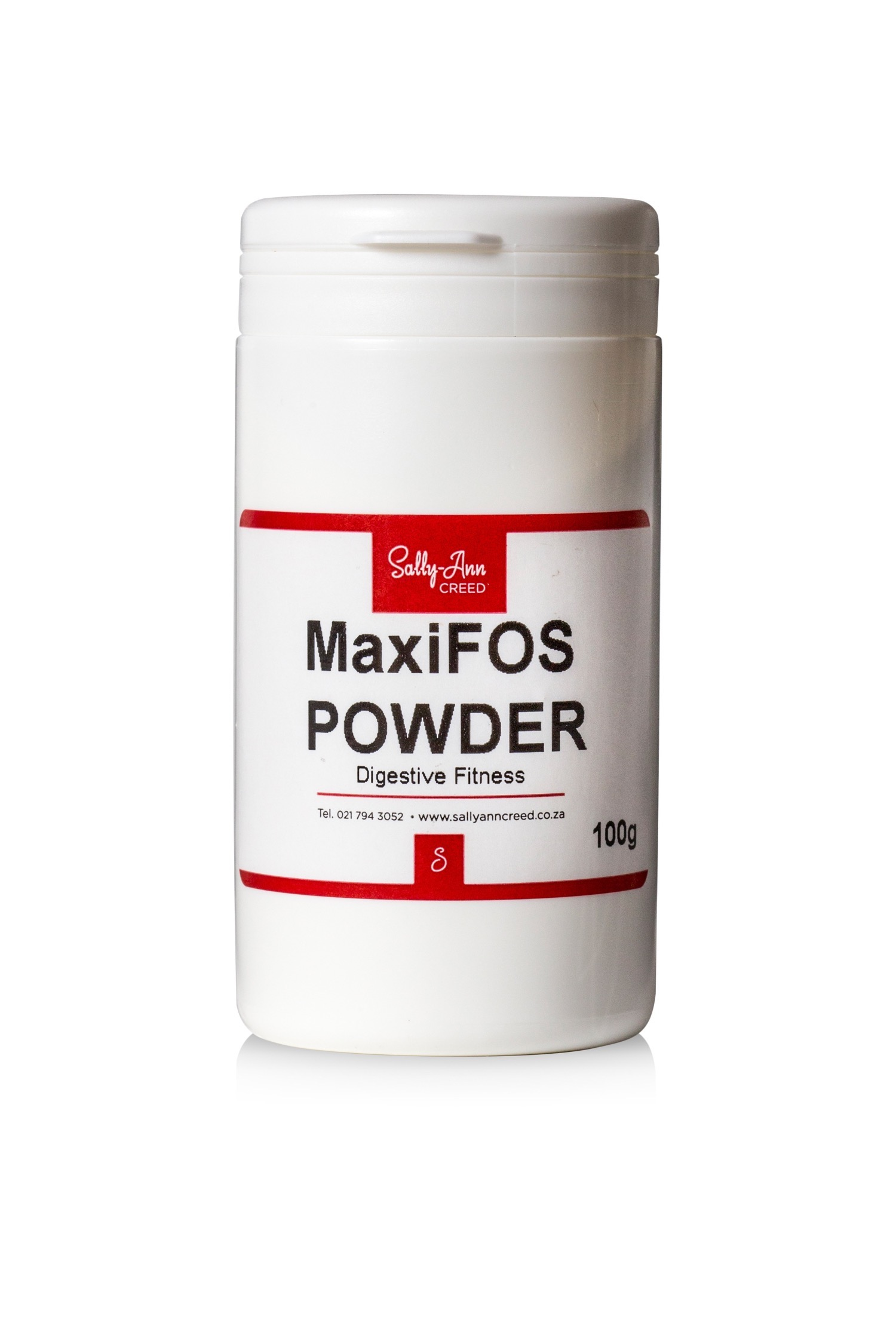 MaxiFos bottle