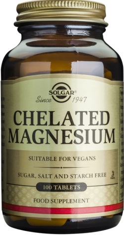 Chelated_Magnesium_100Tabs