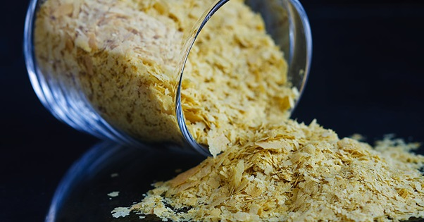 Golden Nutritional Yeast Flakes
