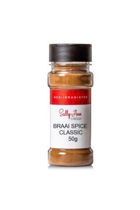 Braai spice classic