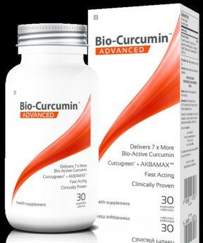 Bio Curcumin
