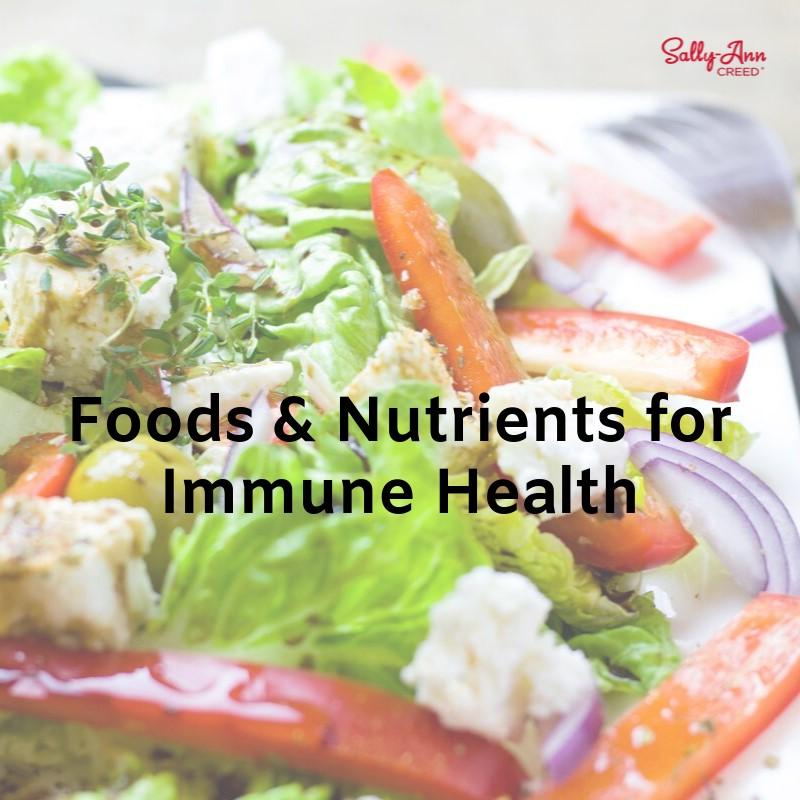immune health