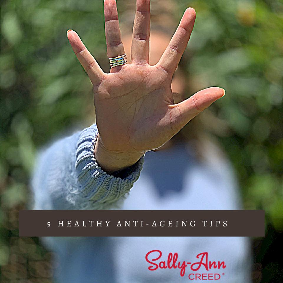 Five Healthy Tips