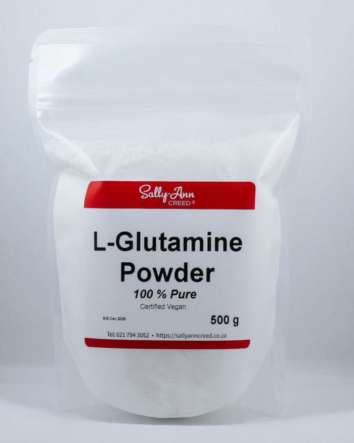 How Glutamine Helps Weight Loss